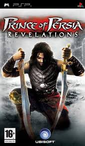 Photo of Prince of Persia : Revelations ( +Save Data ) PPSSPP