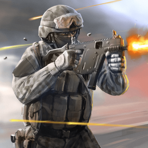 Photo of Bullet Force ( Mod ) v.1.72.0 Android