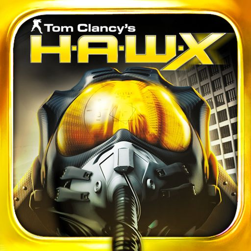 Photo of Tom Clancy's H.A.W.X [Remastered] Android