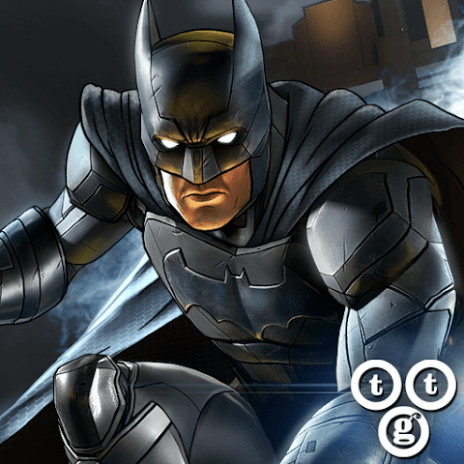 Photo of Batman: The Enemy Within ( Mod ) Android