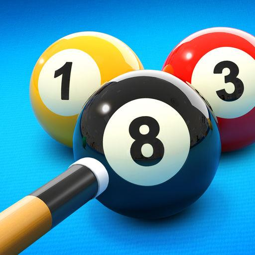 Photo of 8 Ball Pool ( Mod ) v.4.8.1 Android