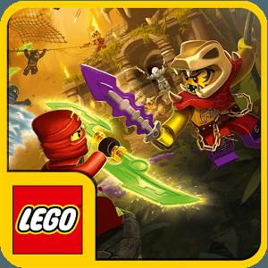 Photo of LEGO Ninjago: Tournament v.1.0.4 [Free] Android