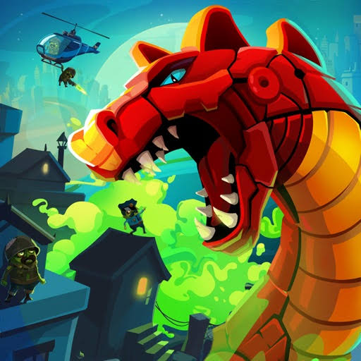 Photo of Dragon Hills 2 ( Mod ) v.1.1.6 Android