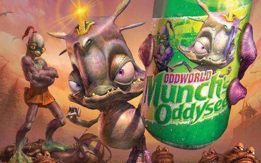 Photo of Oddworld: Munch's Oddysee ( Mod ) v1.0.3 Android