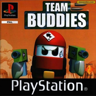 Photo of Team Buddies [+Cheat] PS1