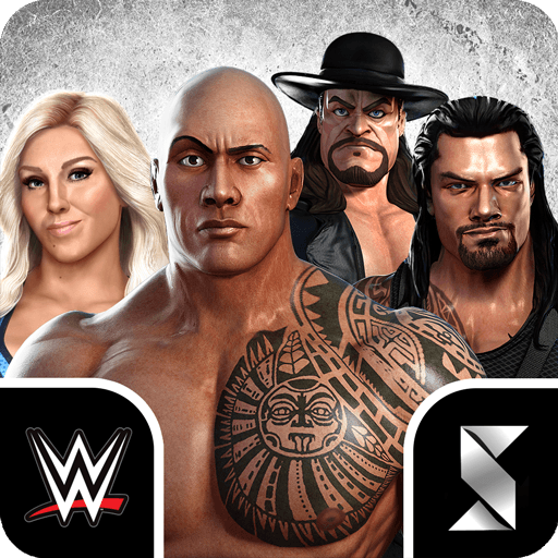 Photo of WWE Champions ( Mod ) v.0.440 Android