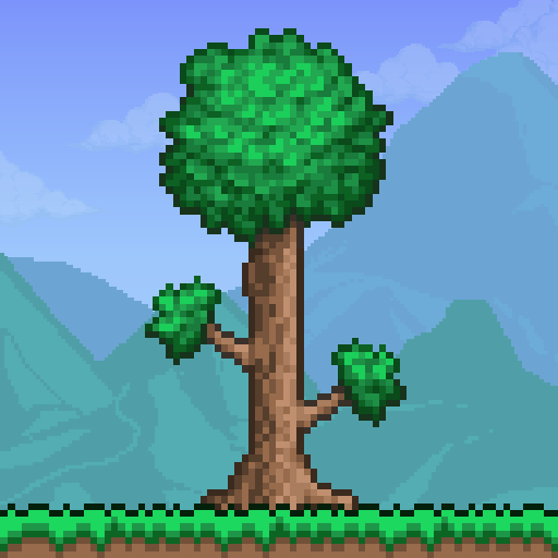 Photo of Terraria (Free) v.1.3.0.7.9 Android
