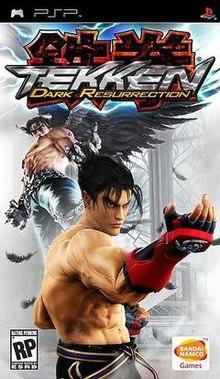 Photo of Tekken 5: Dark Resurrection ( Cheat ) PPSSPP