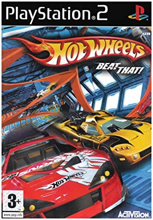Photo of Hot Wheels: Beat That! ( PS2 )