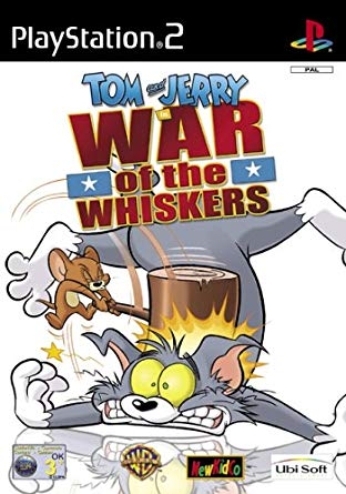 Photo of Tom and Jerry in War of the Whiskers ( PS2 )