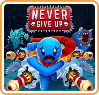 Photo of Never Give Up [Free] PC