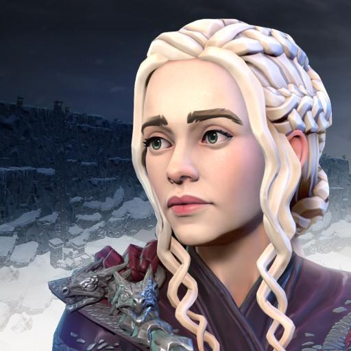 Photo of Game of Thrones Beyond the Wall ( APK+DATA ) v1.0.3 Android