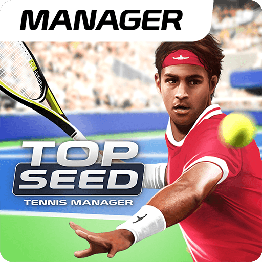Photo of TOP SEED Tennis ( Mod ) v.24.2.7 Android