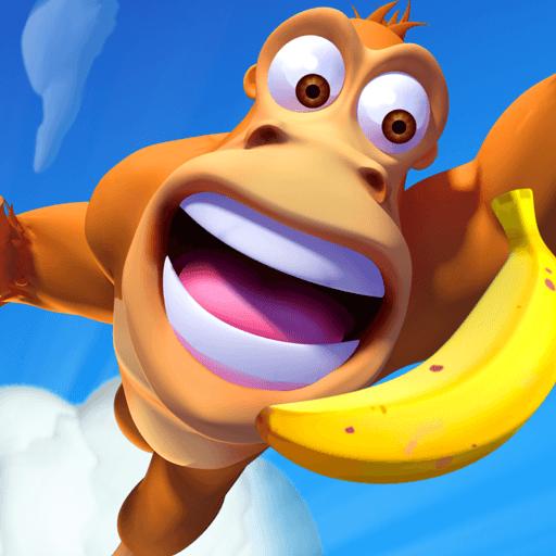 Photo of Banana Kong Blast ( Mod ) v.1.0.8 Android