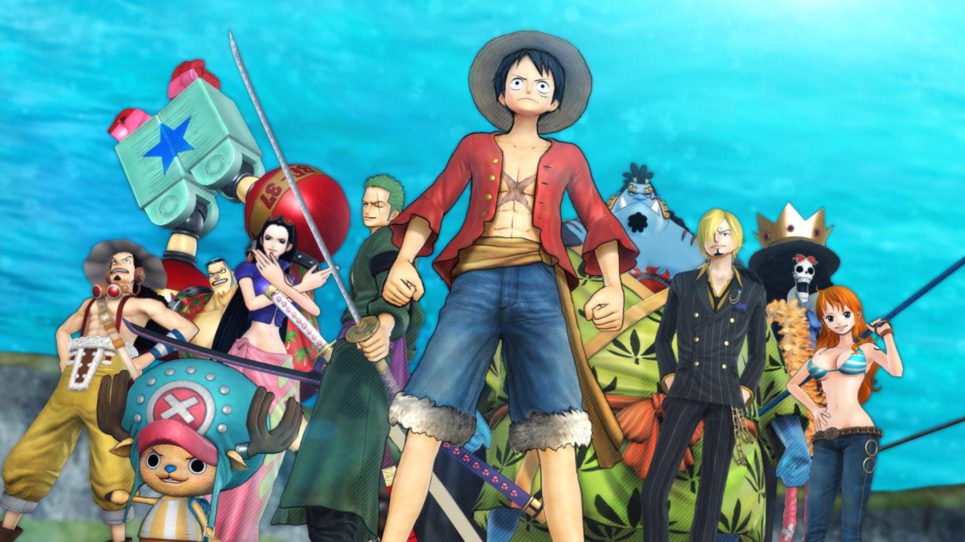 Photo of 6 Game One Piece Terbaik di Android ( Bukan Emulator )
