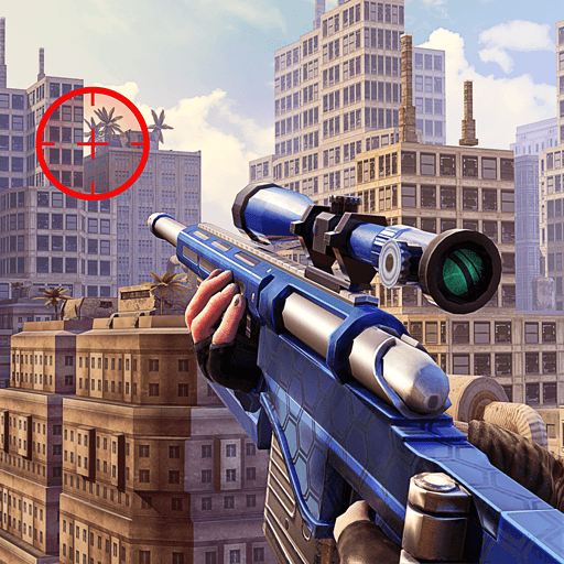Photo of Best Sniper Legacy ( Mod ) v.1.07.1 Android
