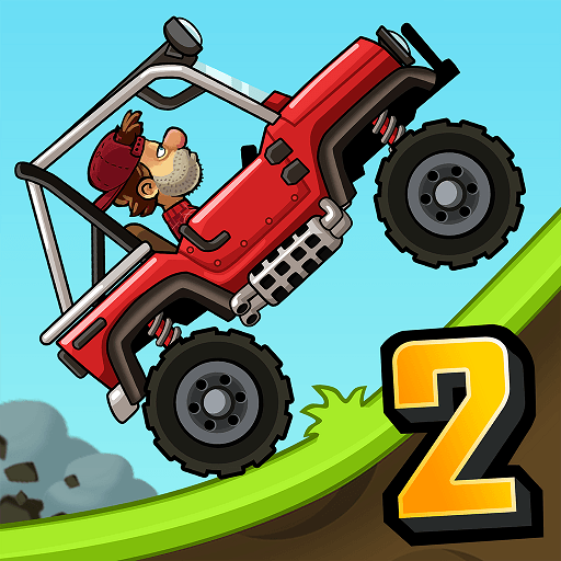 Photo of Hill Climb Racing 2 ( Mod ) v.1.36.0 Android
