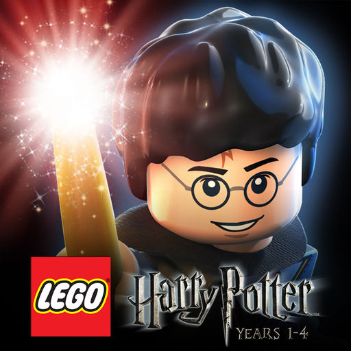 Photo of The Lego : Harry Potter 1-4 ( Mod ) Android