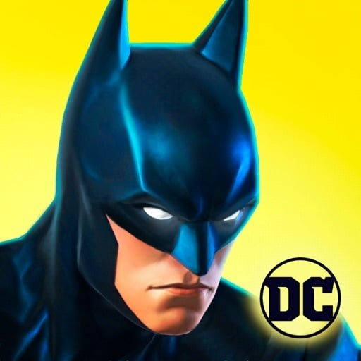 Photo of DC Legends ( Mod ) v.1.26.5 Android