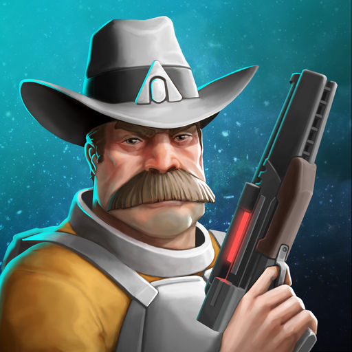 Photo of Space Marshals ( Mod ) Android