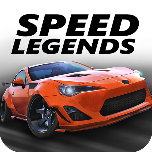Photo of Speed Legends ( Mod ) Android