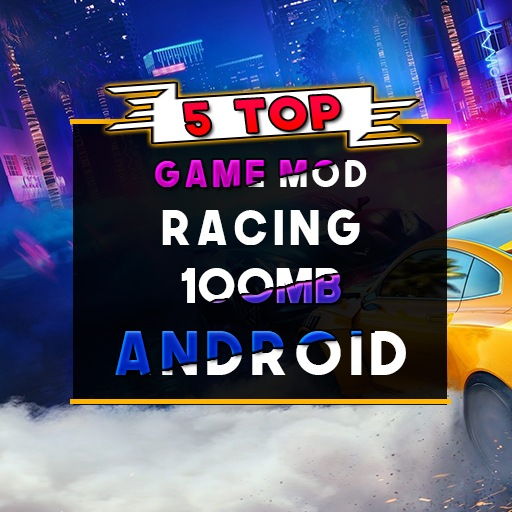 Photo of 5 Game Android MOD Racing HD Dibawah 100MB