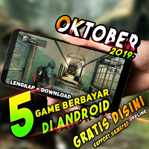 Photo of 5 Game Android Gratis Terbaik Rilis Bulan Oktober – Part 1