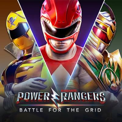 Photo of Power Rangers : Battle For The Grid ( The Collector's Edition ) PC