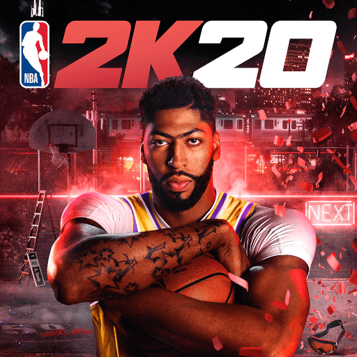 Photo of NBA 2K20 ( Mod ) v.97.0.2 Android