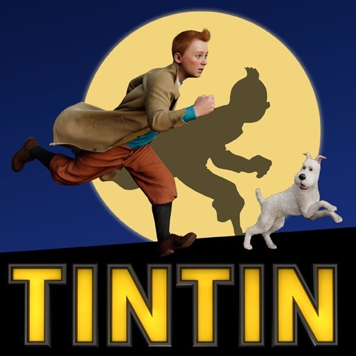 Photo of The Adventure of Tintin ( Mod ) Android