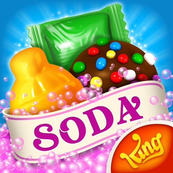 Photo of Candy Crush Soda Saga ( Mod ) Android