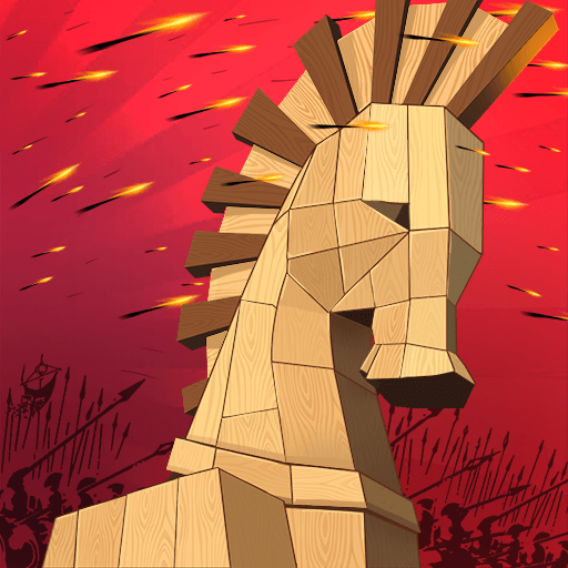 Photo of Trojan War ( Mod ) v.1.2 Android