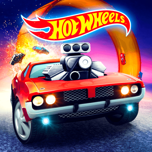 Photo of Hot Wheels Infinite Loop ( Mod ) Android