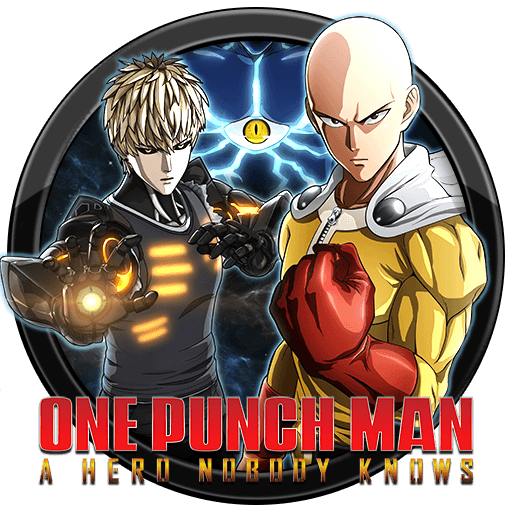 Photo of One Punch Man : A Hero Nobody Knows ( Free ) v.1.200 PC