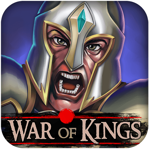 Photo of War of Kings ( Mod ) v.47 Android