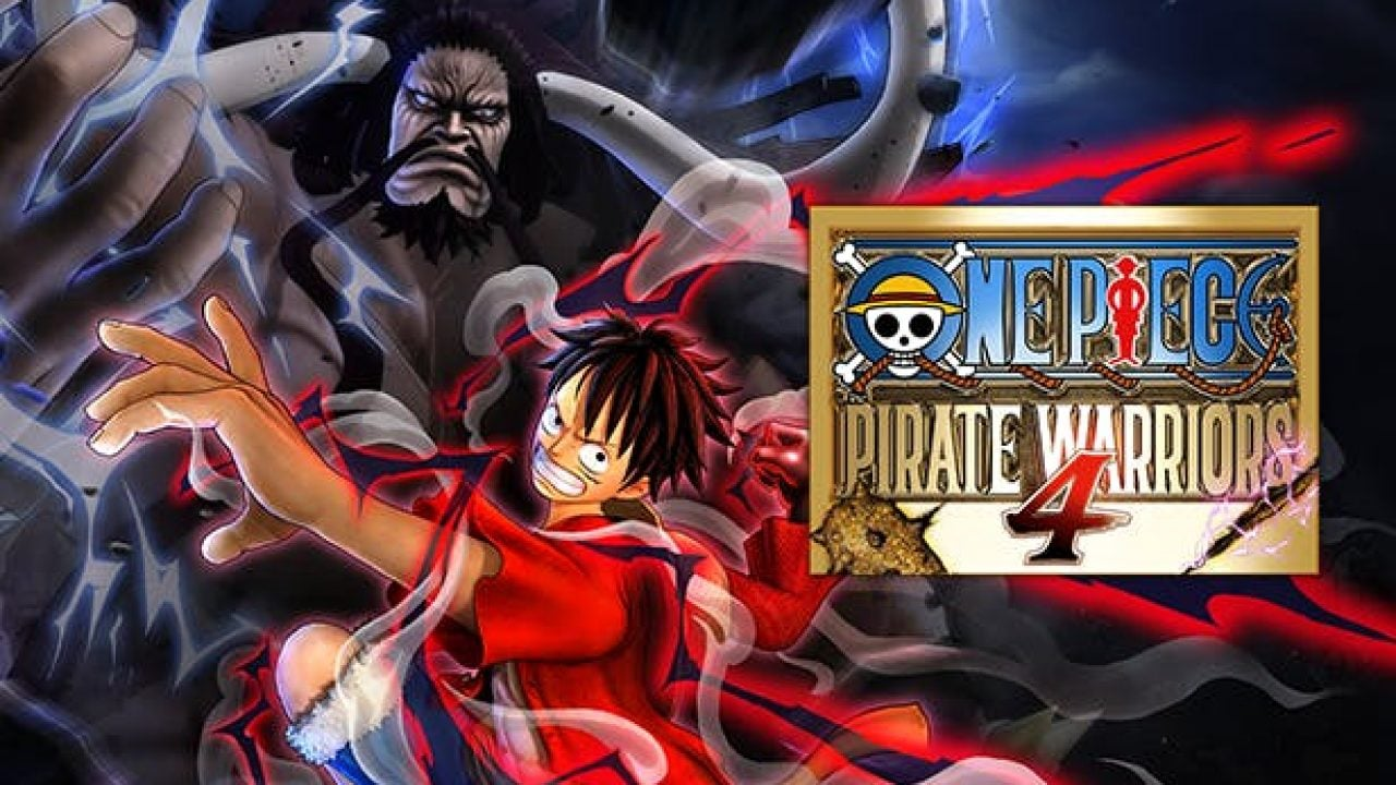 Photo of One Piece Pirate Warriors 4 ( Free ) PC