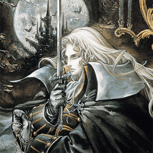 Photo of Castlevania: Symphony of the Night ( Mod ) Android