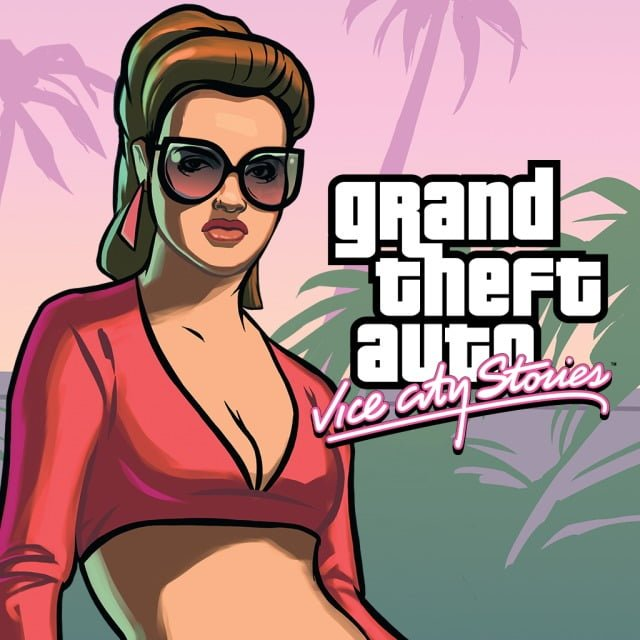 Photo of Grand Theft Auto: Vice City Stories ( +Save Data ) PPSSPP