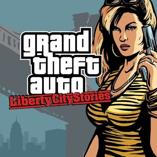 Photo of Grand Theft Auto: Liberty City Stories ( +Save Data ) PPSSPP