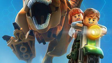 Photo of LEGO Jurassic World ( Mod ) V.2.0.1.18 Android