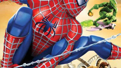 Photo of Spider-Man: Friend or Foe ( PPSSPP )