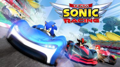 Photo of Team Sonic Racing ( Free ) PC