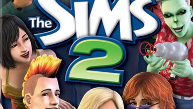 Photo of The Sims 2 ( PPSSPP )