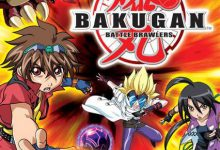 Photo of Bakugan Battle Brawlers ( WII )