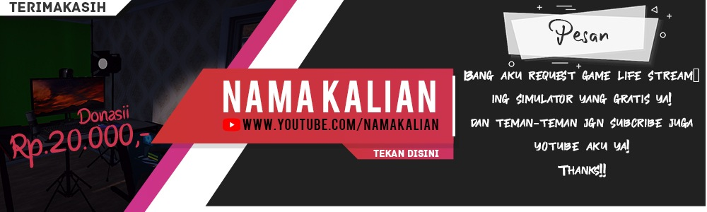 Contoh Youtube